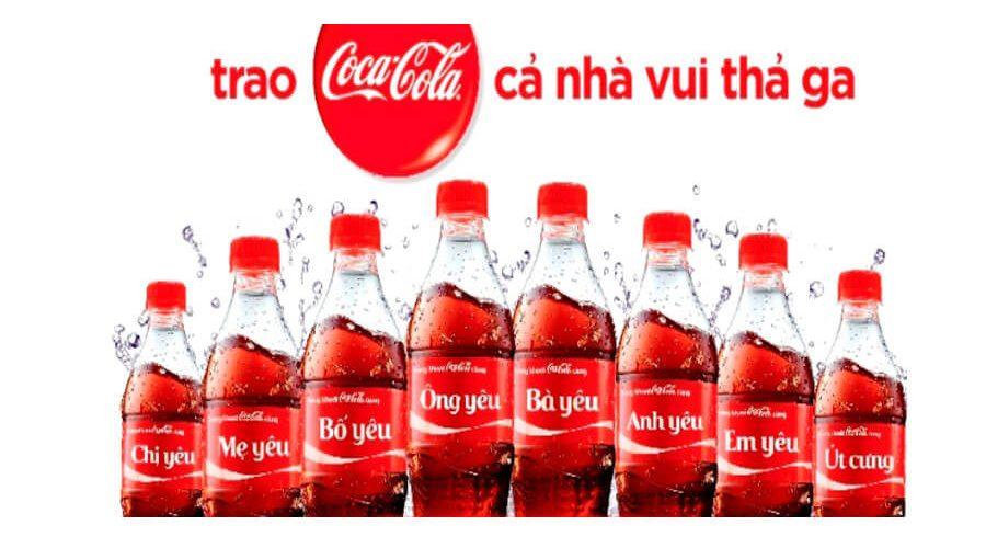 in tên lon coca