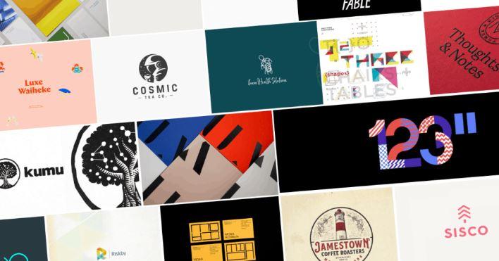 Cập nhật những xu hướng thiết kế logo mới nhất.