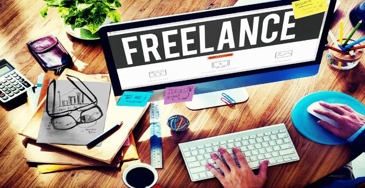 Blog cá nhân hỗ trợ rất nhiều cho Freelancer.