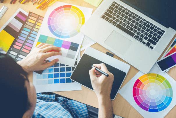 Thiết kế đồ họa có nhiều kiến thức cần được học hỏi