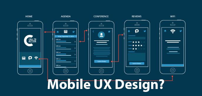 Mobile UX Design là gì?