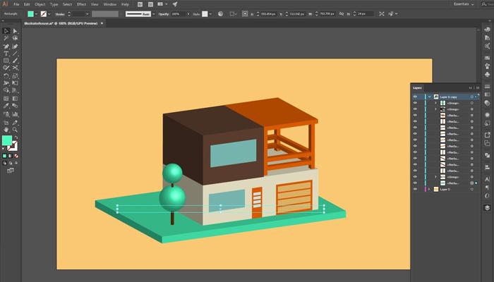 Thiết kế đồ họa 3D là gì?
