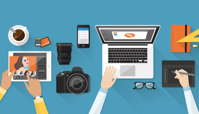 Marketing là nội dung, thiết kế đồ họa là hình thức