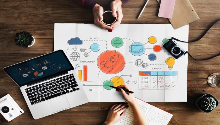 Vai trò thiết kế đồ họa trong Digital Marketing là gì?