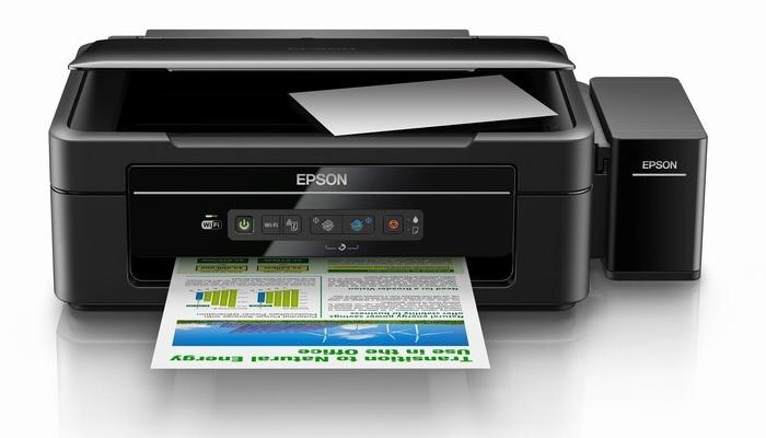 Máy in màu đa năng Epson L360